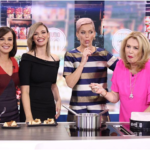 Video-Gingerbread Cheesecake| Studio 10