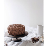 Moccona Coffee Chocolate Cake